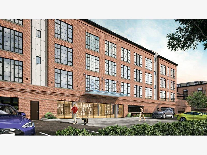 Luxury Apartments Opening Near Mamaroneck Train Station