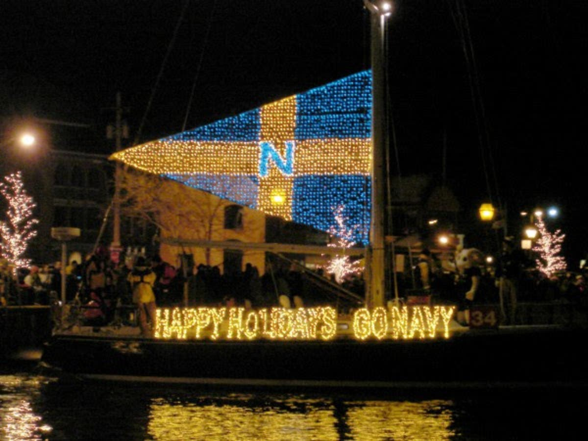 14 Holiday Family Events In Annapolis Anne Arundel