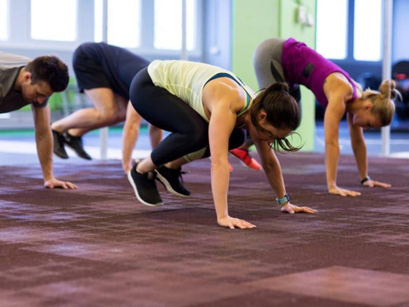 Hot Yoga Studio Opening In Mt. Vernon