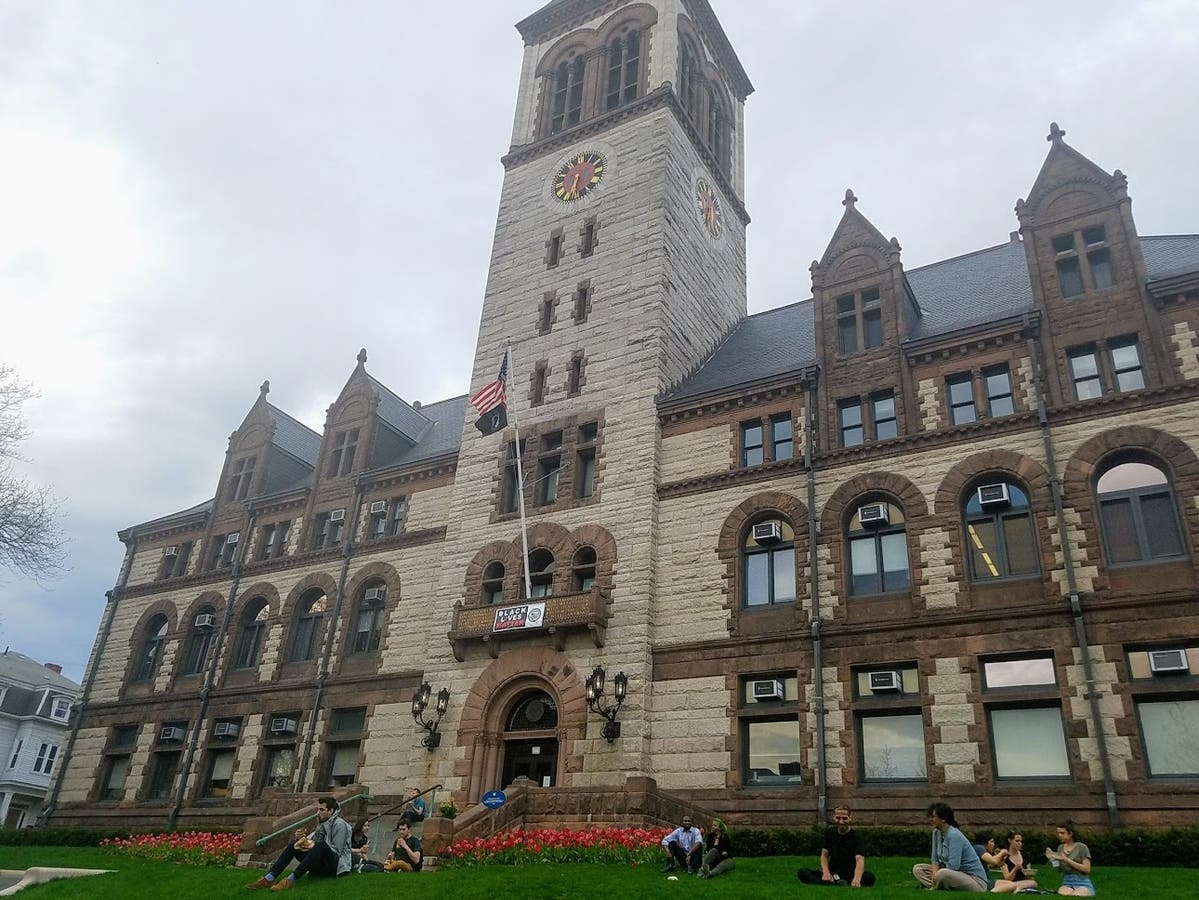 Cambridge Mayor To Deliver State Of City Address | Cambridge