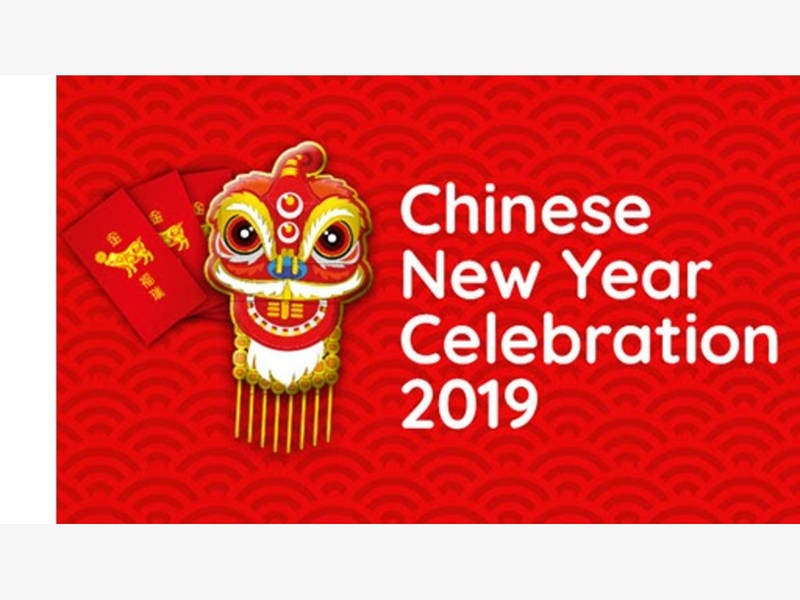 Mohegan Sun Celebrates Chinese New Year Montville Ct Patch