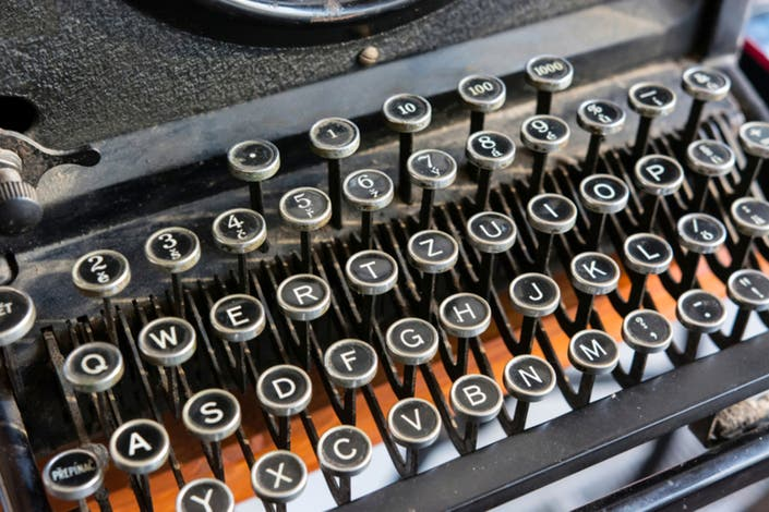 RRCC Creative Writing Workshops Taught By Writing Faculty Begin