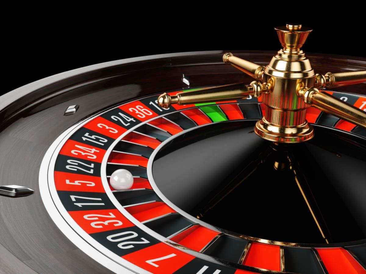 casino in brentwood california