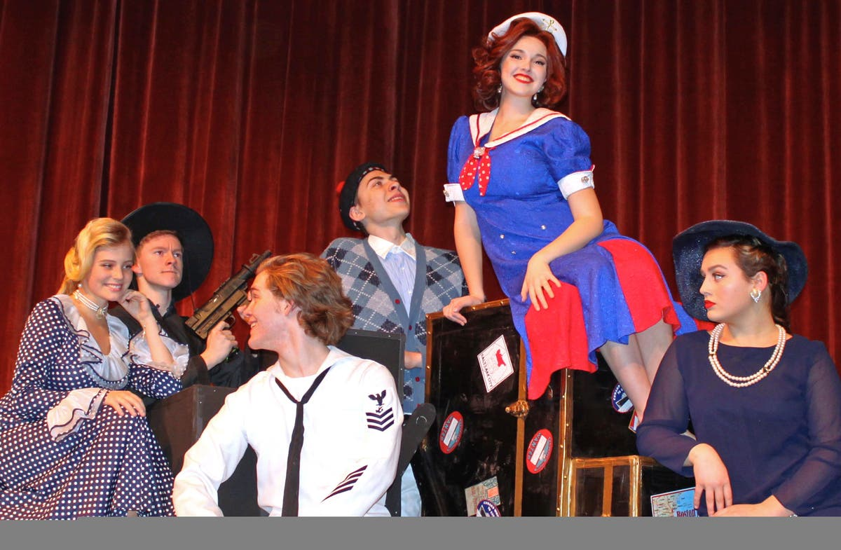 NCHS Theatre Department Presents 'Anything Goes' March 14-16 | New