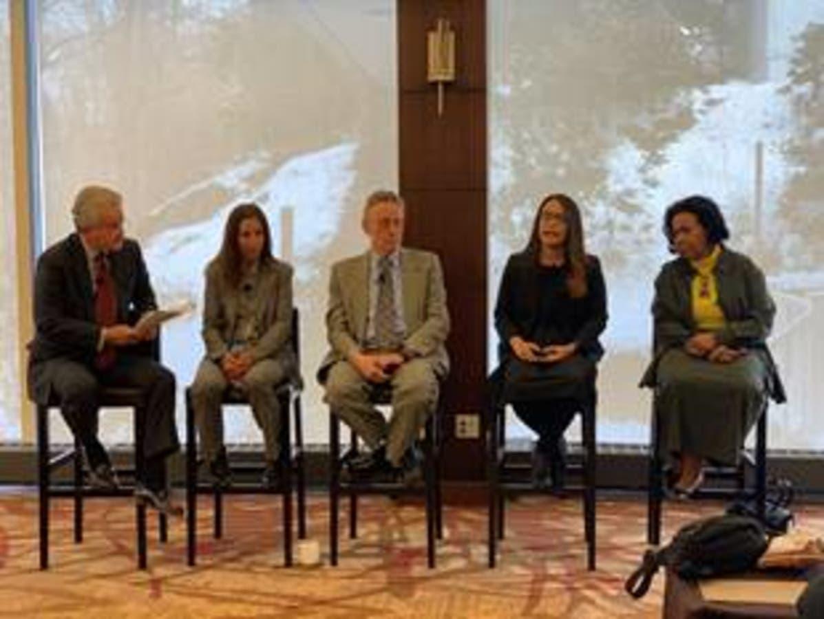Columbia U Hosts Childhood Obesity Forum In Harrison   Harrison, NY