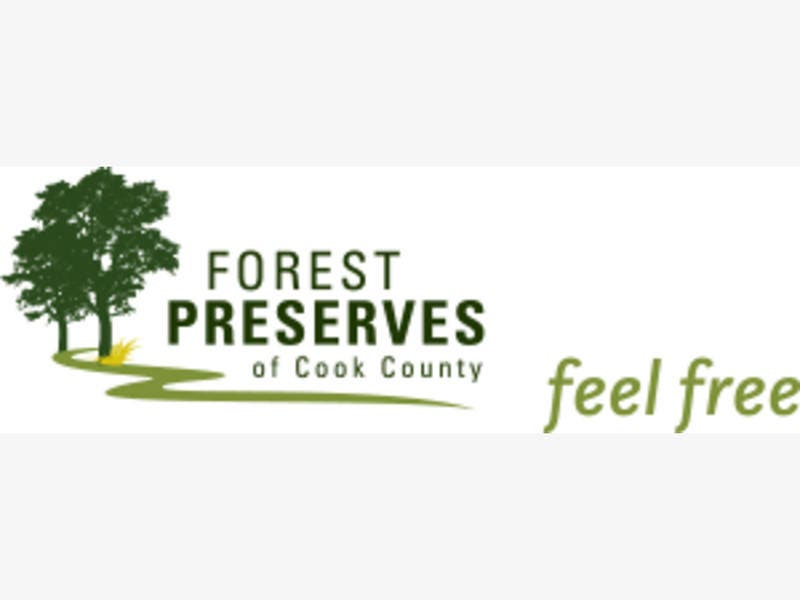 Forest Preserves of Cook Co. Preps for Trout Fishing Season