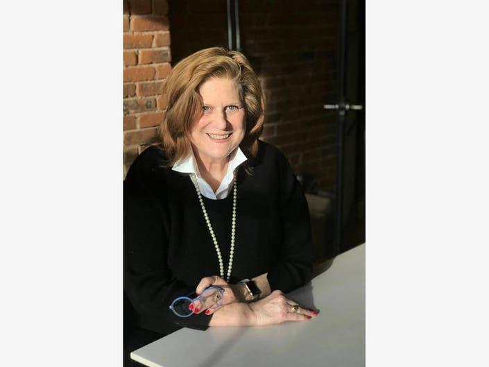 New Exec. Director Named At Stamfords Franklin Street Works