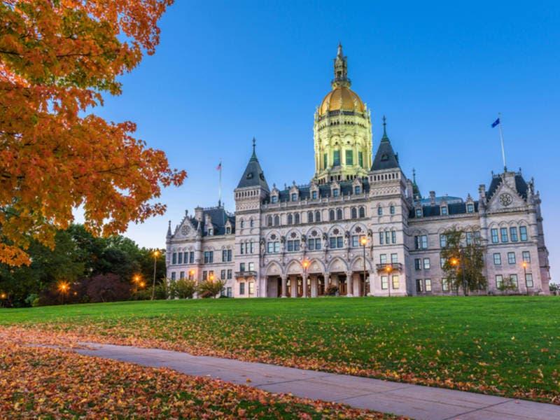Maroney Legislation to Make College Affordable