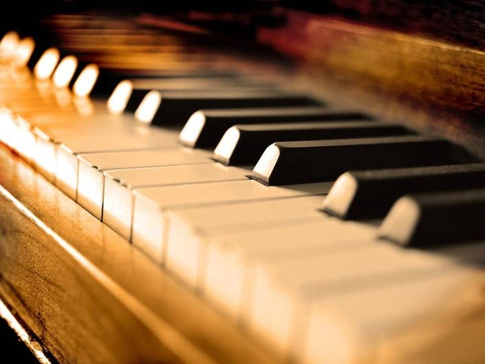 Bethel Library To Host Debussy Piano Concert