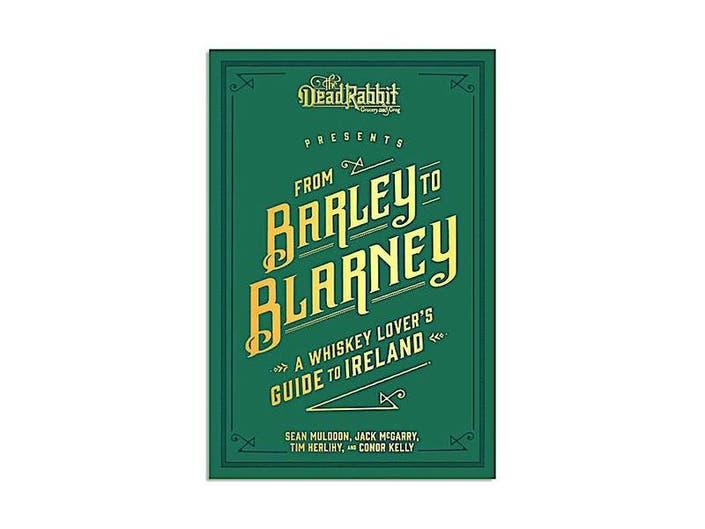 Barley to Blarney At Bethels Byrds Books