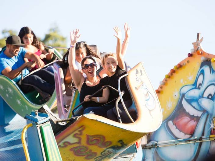 Napa County Fair Announces Calistoga Cinco De Mayo Lineup