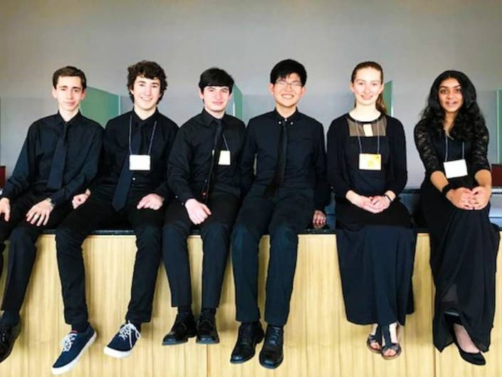 Staples HS Musicians Participate In CMEA All-State Music Fest