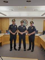 Burlington Police & Fire   Burlington, MA Patch