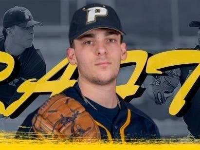 Pace Pitcher Picked By Brewers In 2019 MLB Draft