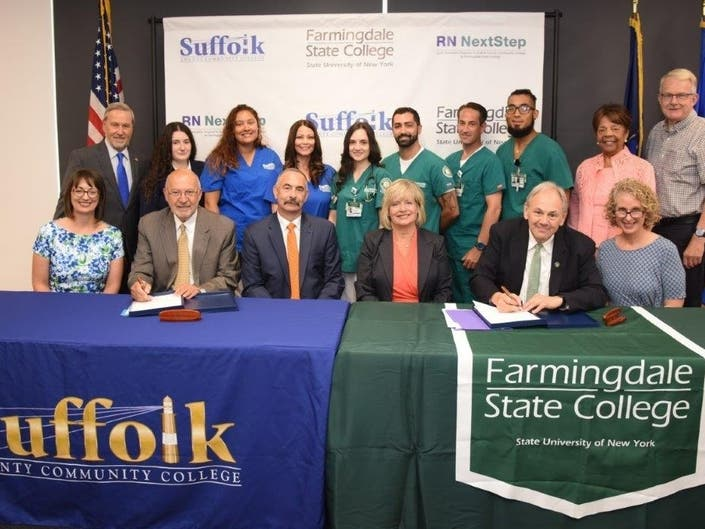 FSC Gives SCCC Nursing Students Access To Online Nursing Program