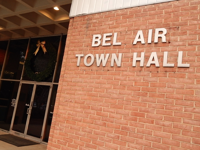 Bel Air Holding Hearing On Communication Towers