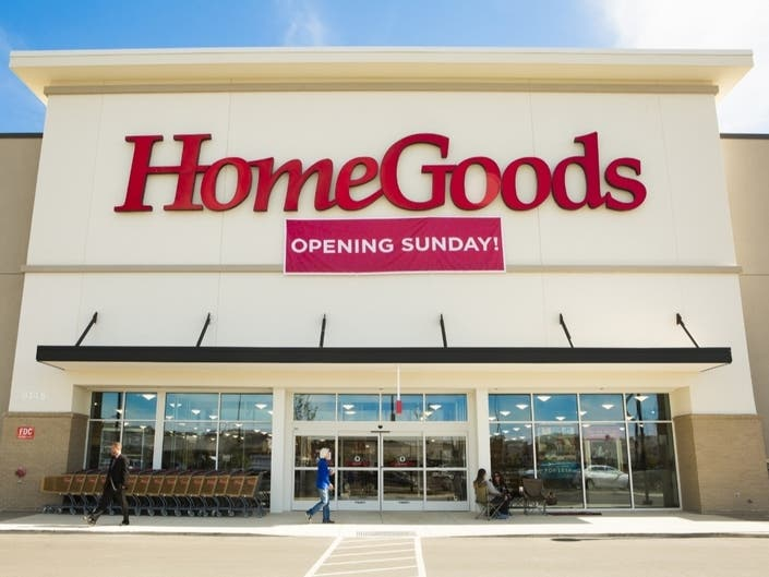 2 HomeGoods Stores Opening In Houston Area