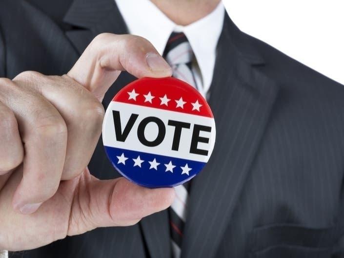 RivCo Registrar: Monday Is Deadline To Register To Vote In Nov.