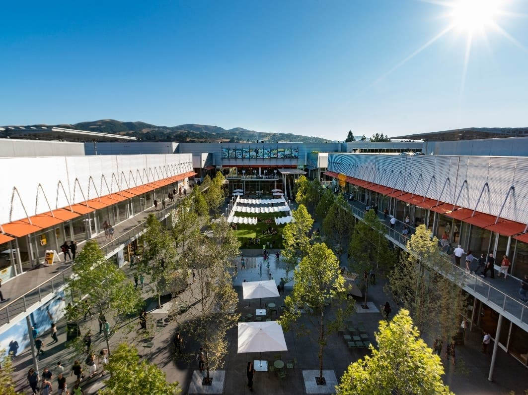 Four New Shops Open At City Center Bishop Ranch San