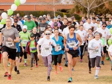 City Of Mission Viejos Oso Fit 5K Fun Run Set To Benefit Local Nonprofits