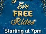 Madison Metro Offering Free Rides On NYE