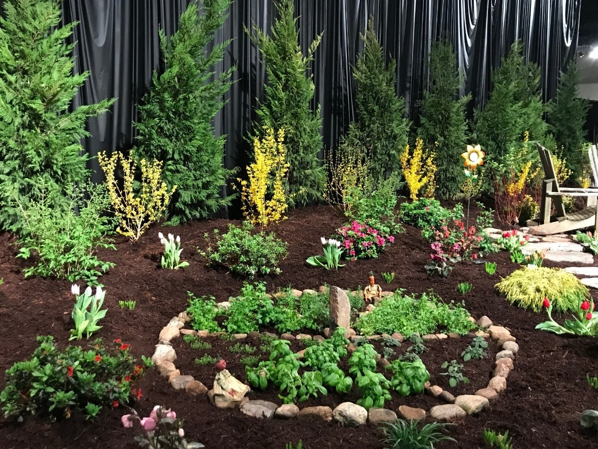 39th Annual Connecticut Flower Garden Show Details Greater Hartford Ct Patch