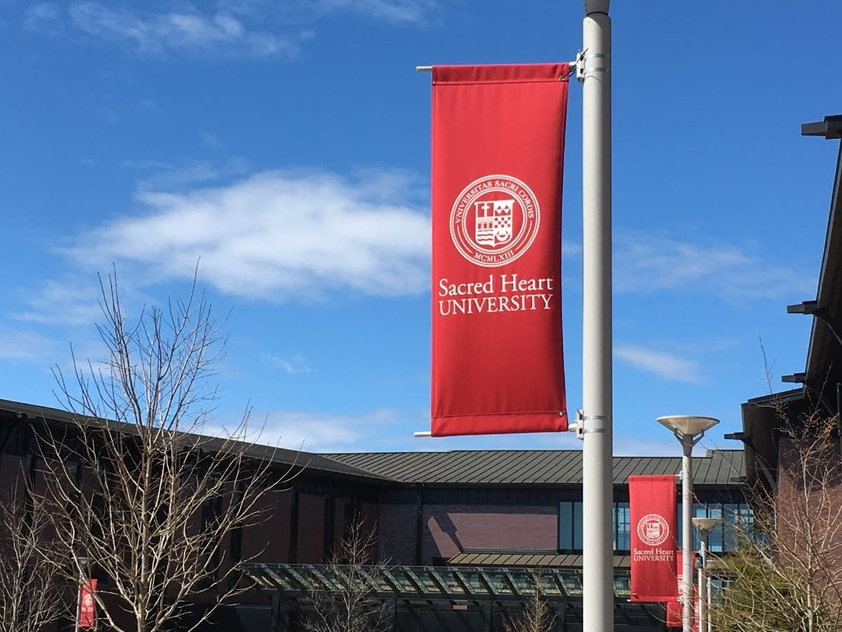 Sacred Heart University Offering New Minor In Sales Management