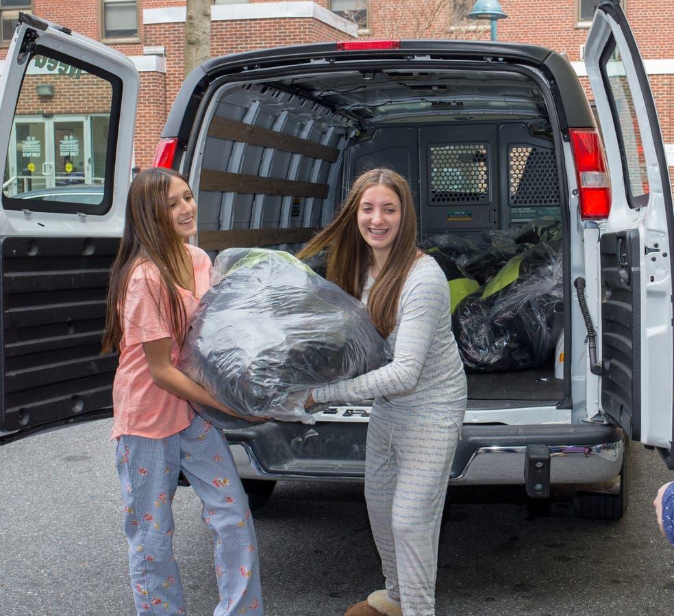 Students Dream Big to Comfort Kids at NYU Winthrop Hospital | Half