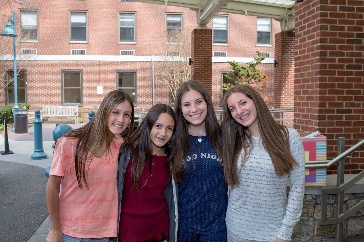 Students Dream Big to Comfort Kids at NYU Winthrop Hospital
