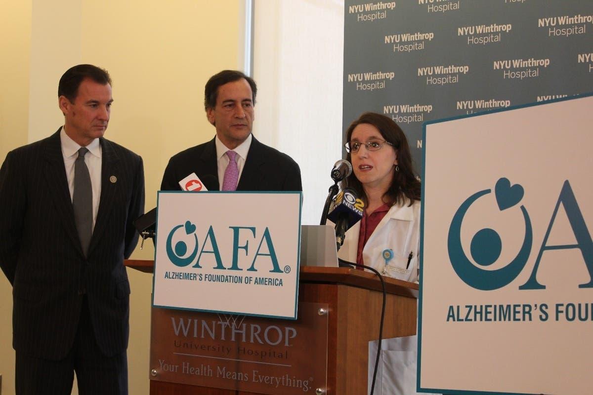 AFA and NYU Winthrop Hospital Address the Issue of