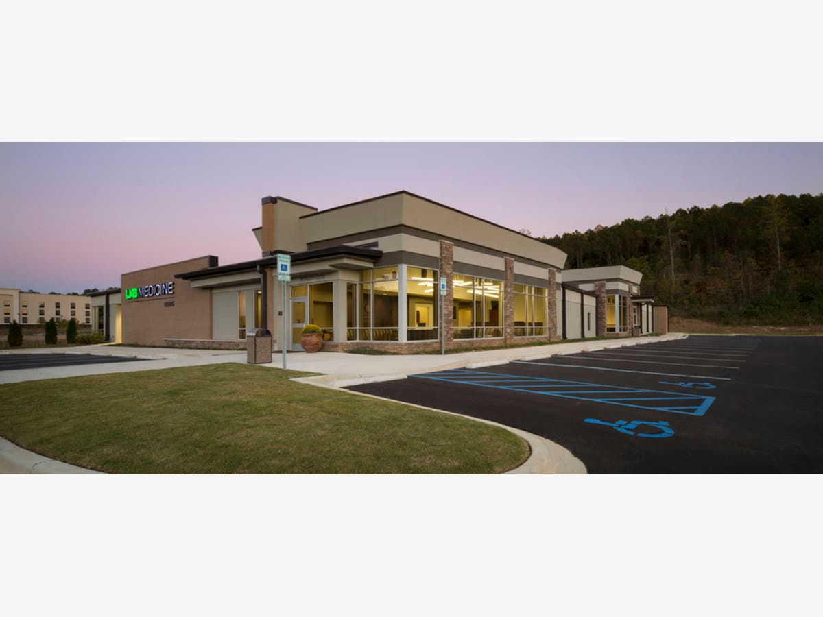 New UAB Nephrology Clinic Looks To Serve Trussville