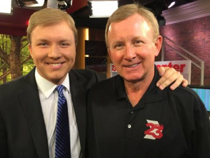 Mountain Brook Grad Jack Royer Named CBS 42 Anchor