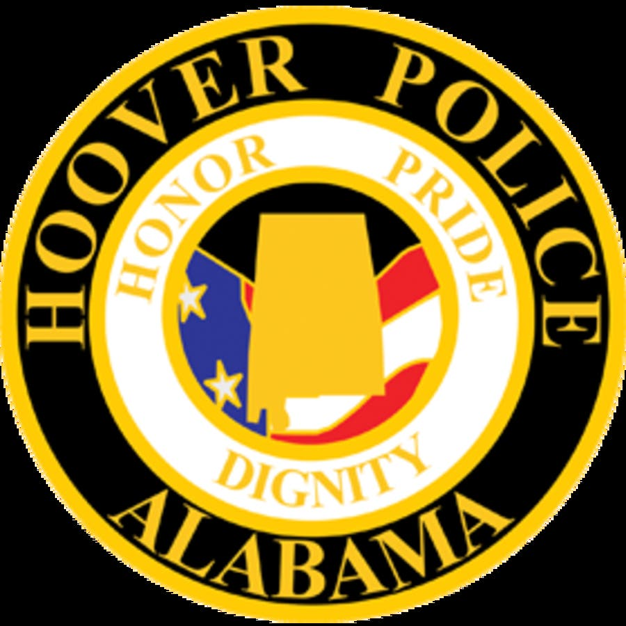 Hoover Police Department Is Hiring New Officers   Hoover, AL Patch