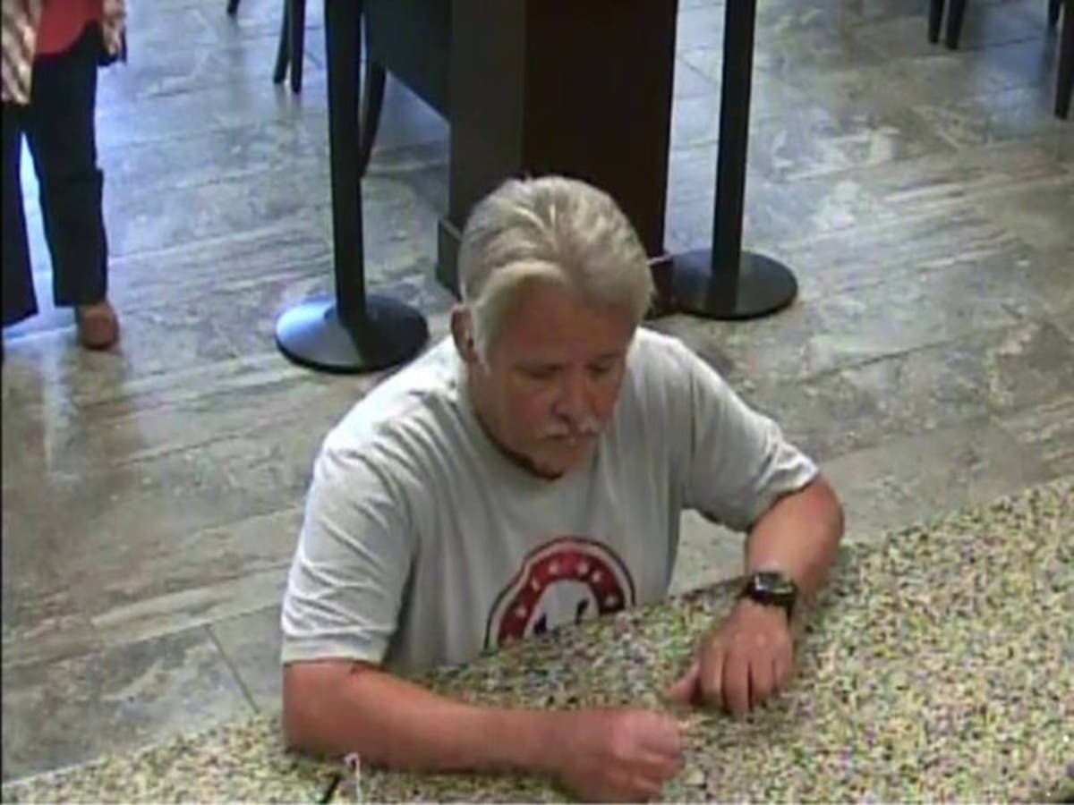 Suspect In Hoover Bank Robbery Captured By FBI | Hoover, AL