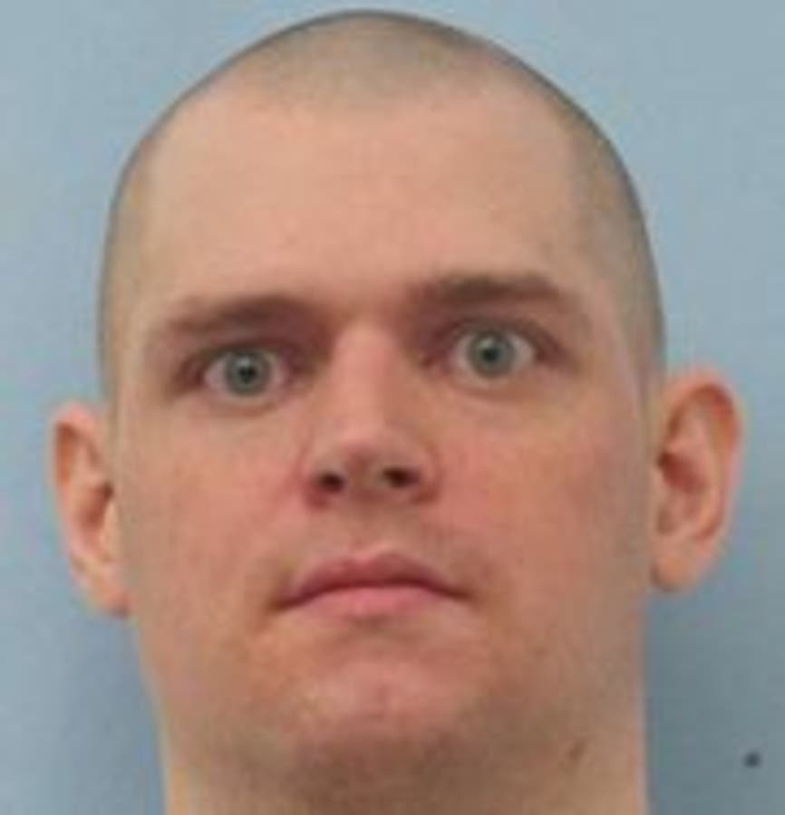 Pelham Al Shelby And: Shelby County Man Convicted Of Killing Grandmother Hangs