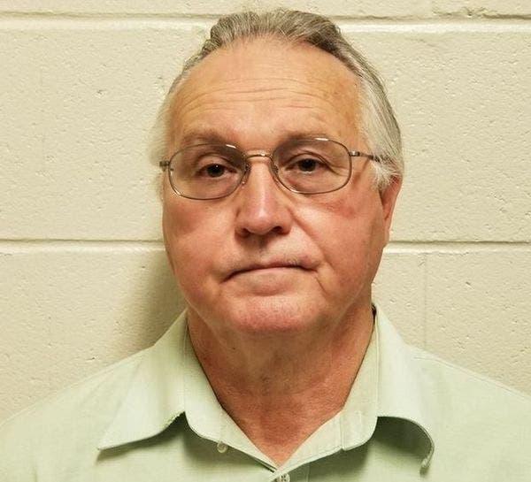 Man accused of exposing himself near Orange Mound