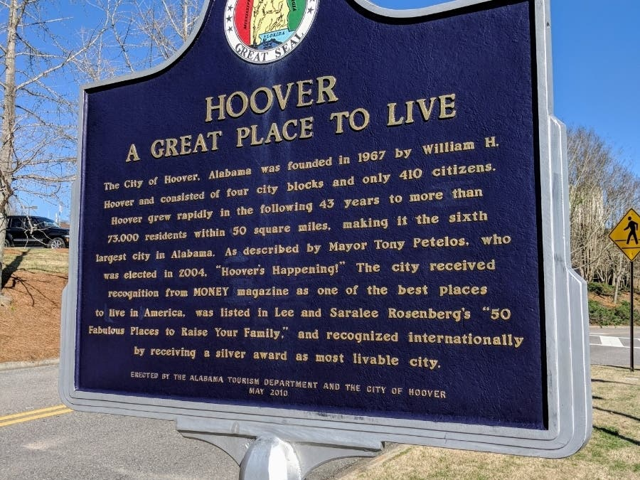 Alabama Calendar 2020 Hoover City Schools 2019 2020 Calendar | Hoover, AL Patch