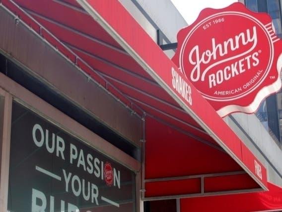 Johnny Rockets Summit Location Closes | Vestavia Hills, AL Patch