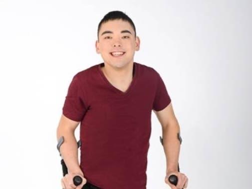 Motivational Speaker and Disability Advocate, Brennan Srisirikul - Patch.com