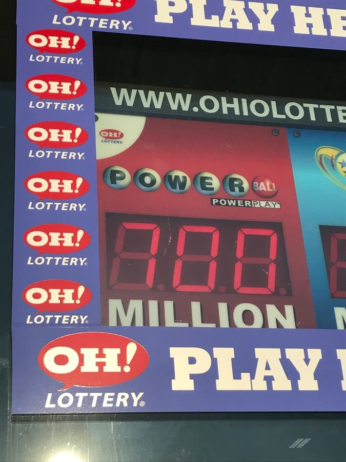 Winning Ticket Sold For Powerball Jackpot Get The Winning Numbers