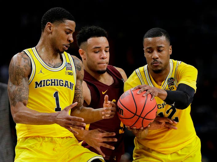 dd29481af60d ... Final Four  Michigan To Meet Villanova In NCAA Finals -0 ...