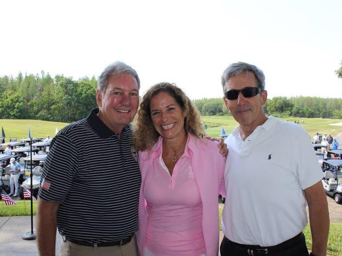 Brian Bill Foundation Raises est. $75K at Charity Golf Tournament