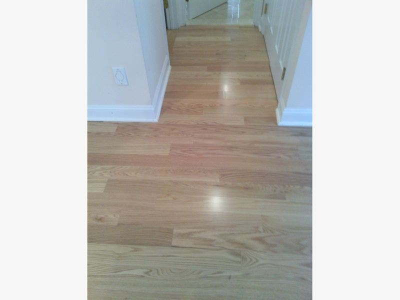 1 Red Oak Vs White Hardwood What S Right For Your Home