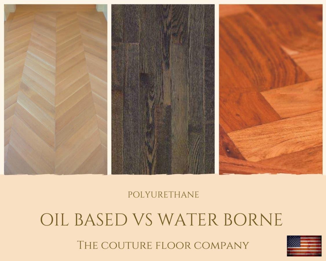 Hardwood Floor Finishes Best Finish