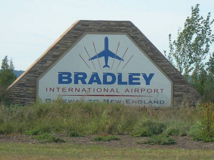 Bradley Airport Explores Name Change