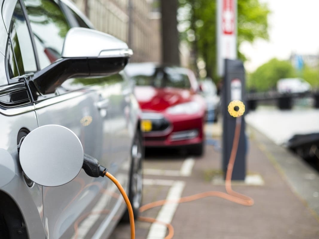 Electric Car Event In Windsor Coming Up