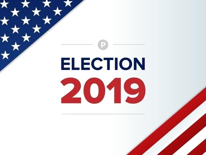 Haddam 2019 Elections: Vote Totals For Every Race