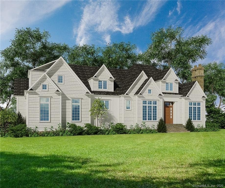 Woodbridge Home Exteriors: The Most Expensive Home For Sale In Woodbridge