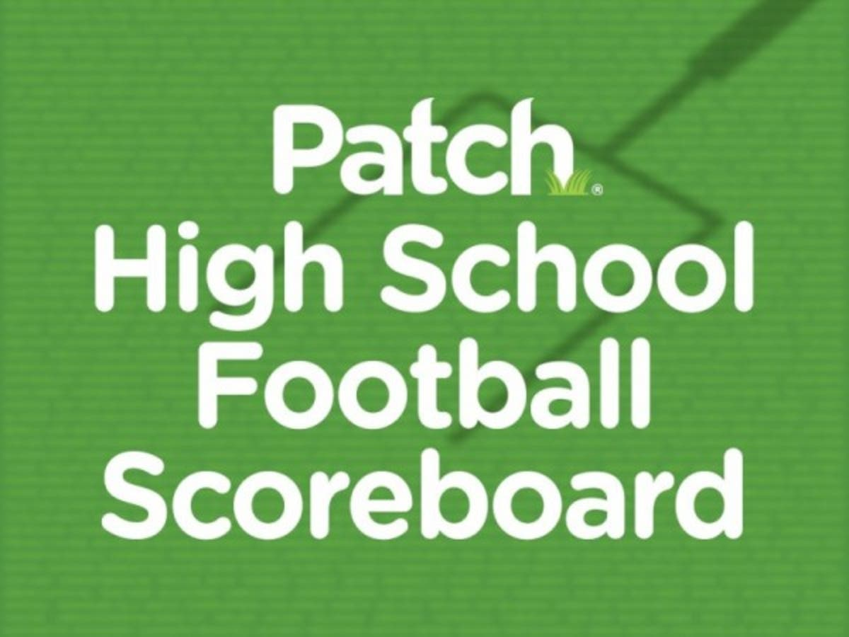 Statewide North Carolina High School Football Scores ... North Carolina Football Score