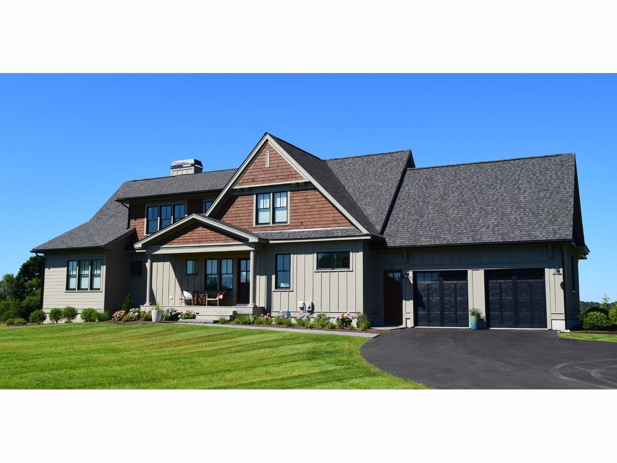 Here S How Meridian Custom Homes Is Creating A Unique Experience For Clients Barrington Ri Patch